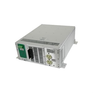 Frequency Converter 2000VA 115VAC 400Hz