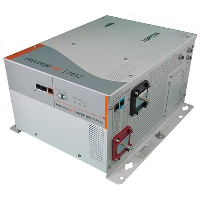 Freedom SW Inverter/Charger 12VDC 2000W