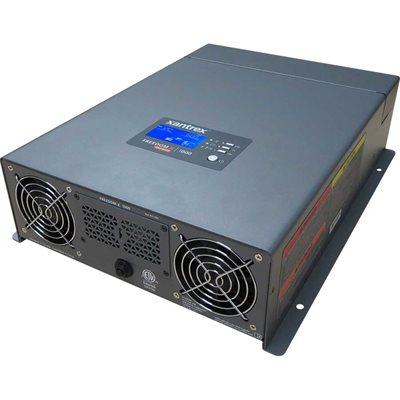 Freedom X Inverter 12VDC 1000W