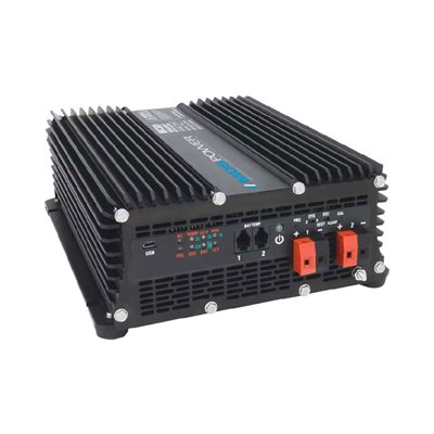 IBC320 Battery Charger 32VDC 8A