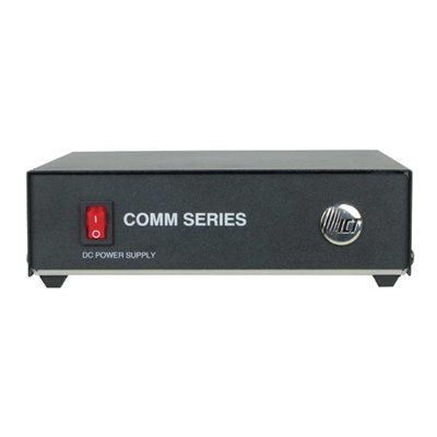Comm Series Power Supply 12VDC 12A