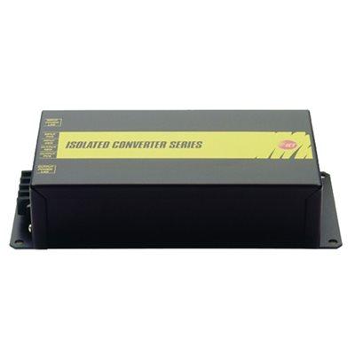 Convertidor CC/CC Ferroviario 50-100VCC a 12VCC 20A