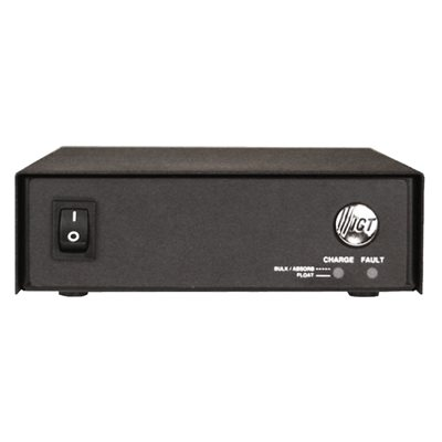 IntelliCharge Cargador de baterías 12VCC 30A