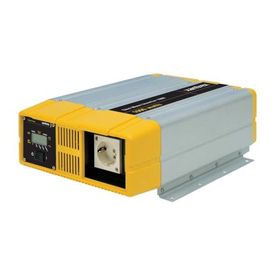 PROsine Inverter 12VDC 1000W INTL