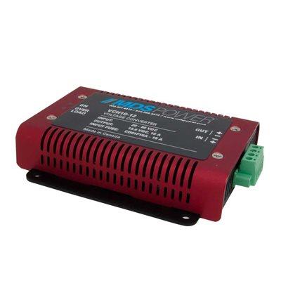 VCH DC/DC Converter 20-80VDC to 12VDC 10A