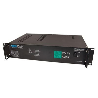 VTC1000R DC/DC Converter 130VDC to 12VDC 60A