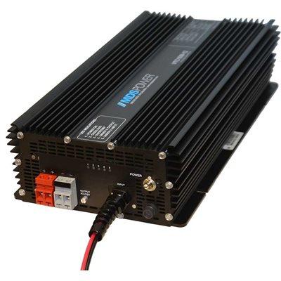 VTC1550 DC/DC Converter 100-400VDC to 12VDC 100A