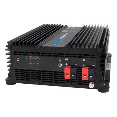 VTCI320 DC/DC Converter 100-350V to 12V 20A