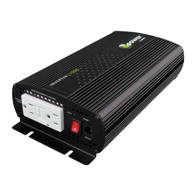 Xpower Inverter 12VDC 1000W