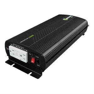 Xpower Inverter 12VDC 1500W