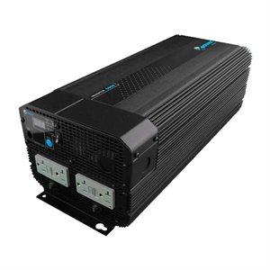Xpower Inverter 12VDC 5000W